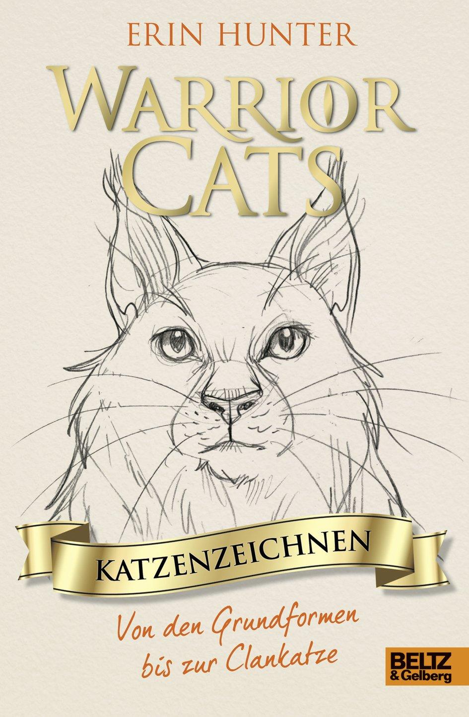 - Warrior Cats - Katzenzeichnen: Von Den Grundformen Bis Zur