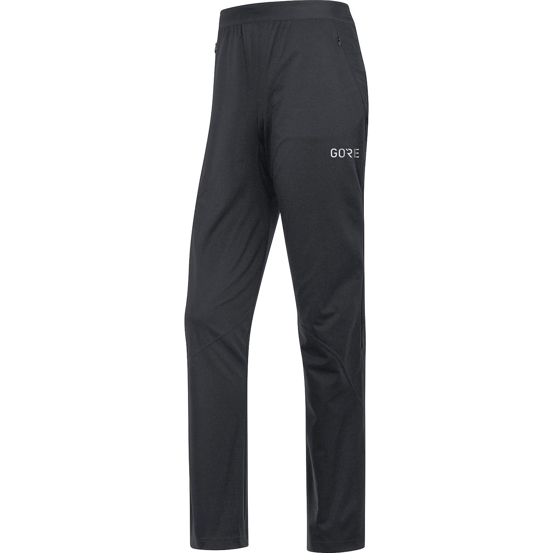 GORE WEAR, Donna, Pantaloni Antivento da Corsa, Gore R3 Women Gore Windstopper Pants, 100072