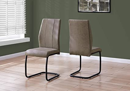 Monarch Specialties II 1114 CHAIR-2PCS / 39