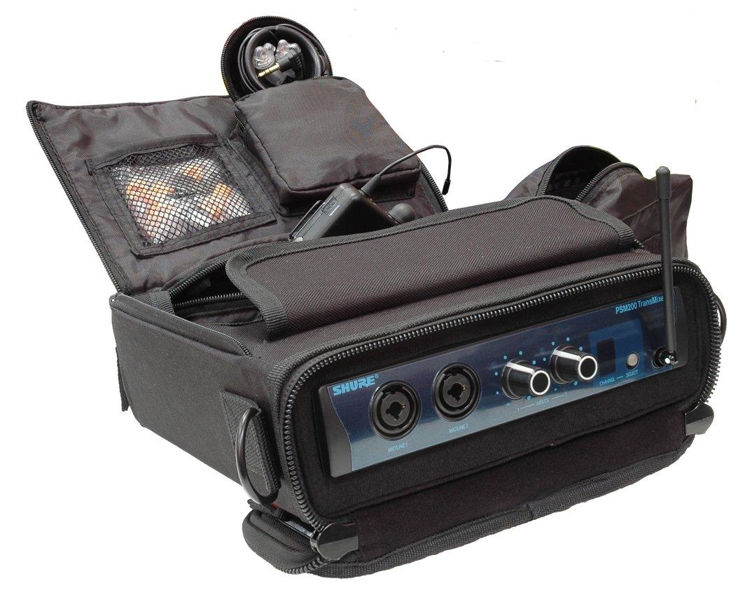 Gator EAR SYSTEM Monitoring System Image 3