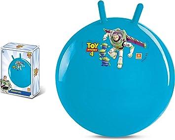 Toy Story Kangaroo - Balón Inflable para Montar en casa