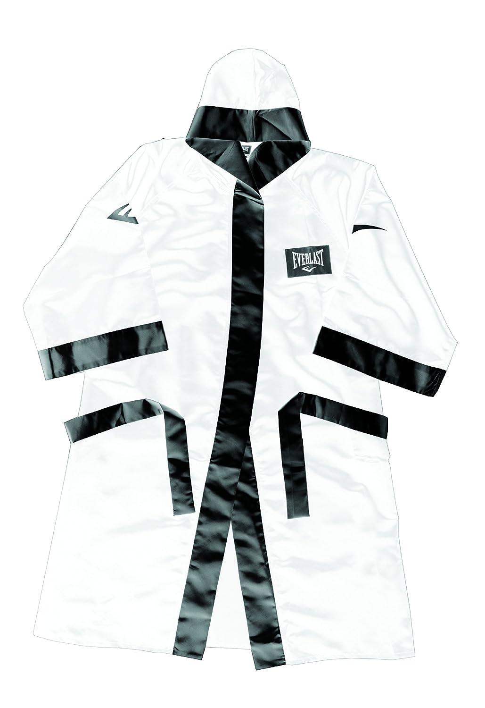 Everlast Bekleidung Fullength Boxing Robe With Hood - Prenda 438751