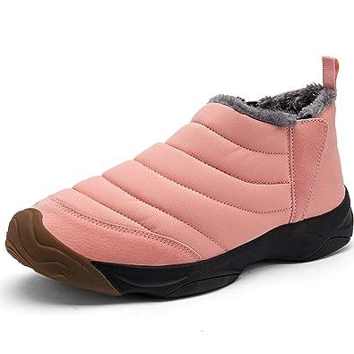174339b25f1f0b [Visionreast] 23.0-28.0cm スノーシューズ ブーツ サイドゴア 防寒靴 メンズ レーディス 防寒