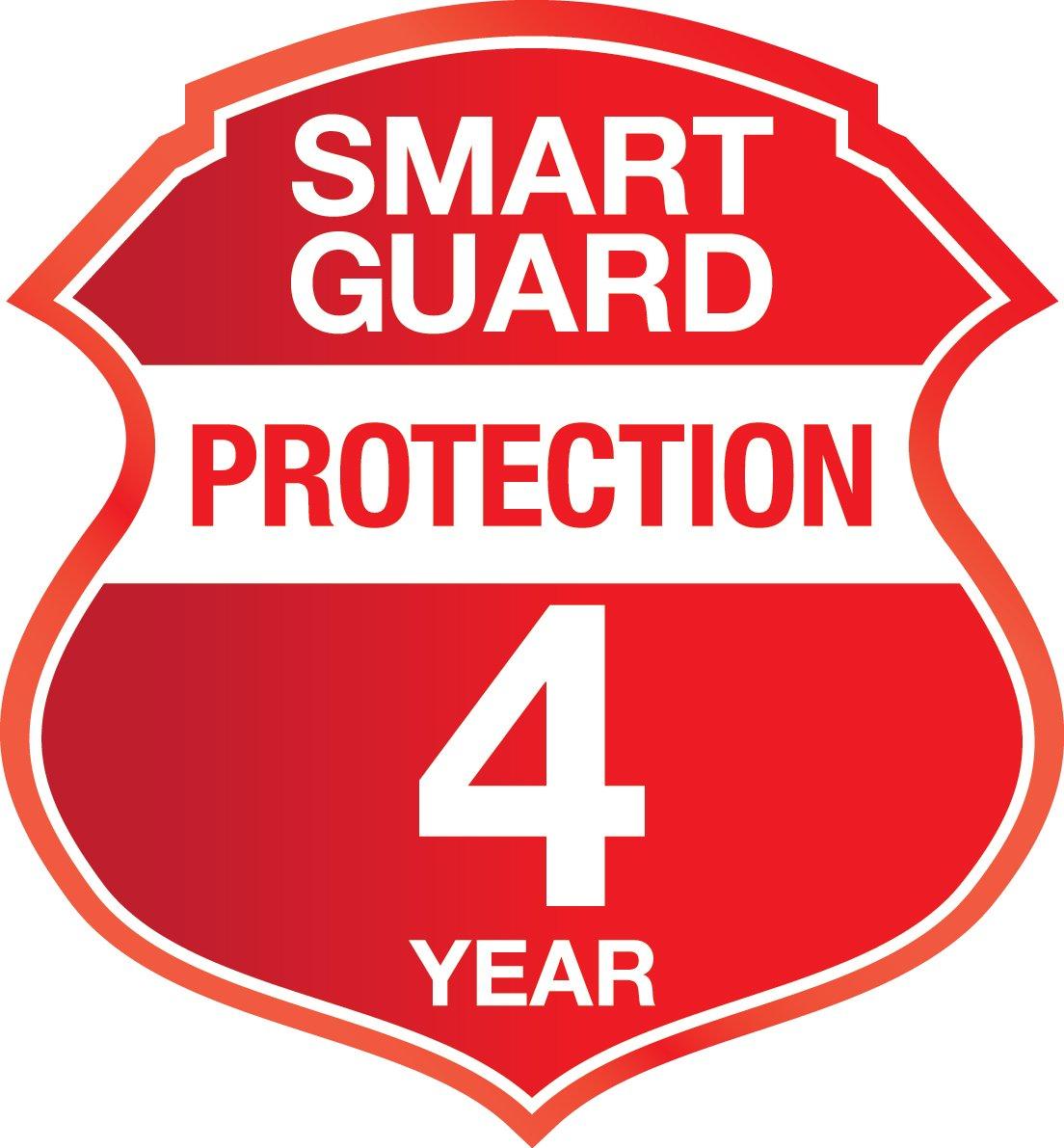 SmartGuard 4-Year Laptop Protection Plan ($500-$600)