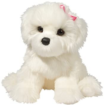 Cuddle Toys 2032 41 cm Largo Coco Bichon Peluche