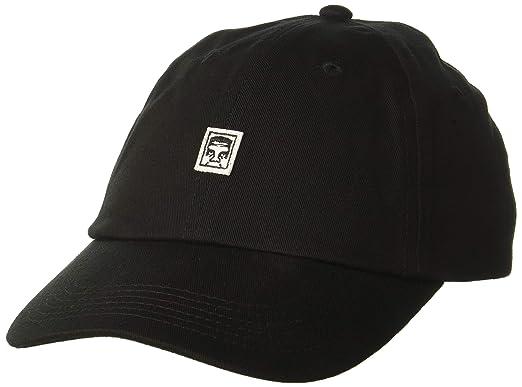 Obey Men s Eighty Nine 6 Panel HAT III 477f5203a1c