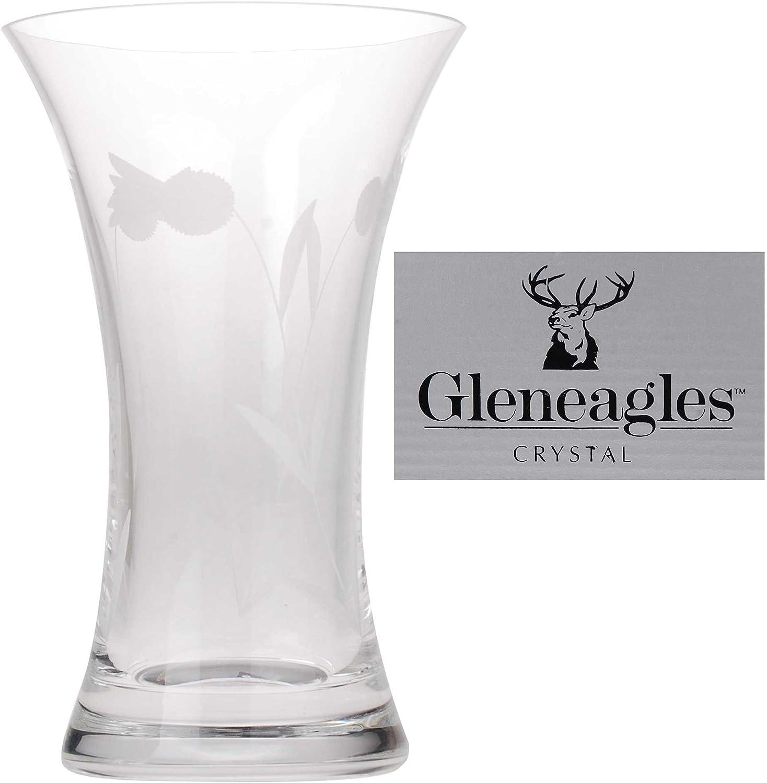 GLENEAGLES CRYSTAL ST Andrews White
