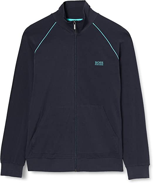 TALLA S. BOSS Mix&Match Jacket Z Sudadera para Hombre