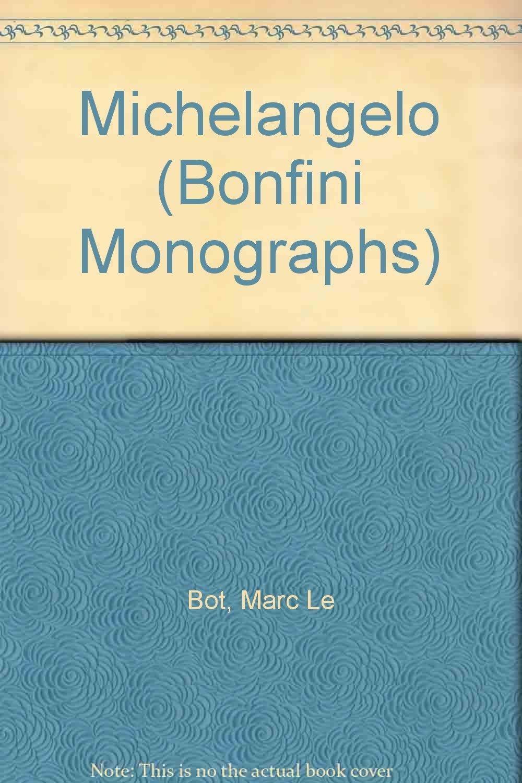 michelangelo bonfini monographs