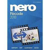 Nero Recode 2018 [Download]