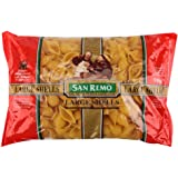 San Remo Large Shells, 500g