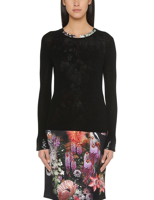 Marc Cain Collections Damen Sweatshirt Fc 41.04 M53