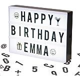 270 lettres nombres symboles et emojis pour la bo te. Black Bedroom Furniture Sets. Home Design Ideas