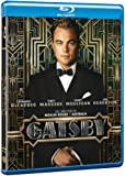 El Gran Gatsby Blu-Ray [Blu-ray]