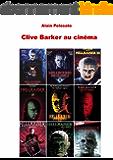 Clive Barker au cinéma