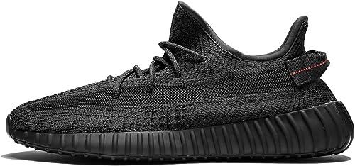 adidas Yeezy Boost 350 V2 blackblackblack Fashion Sneaker