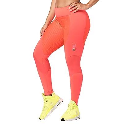Women Gym Workout Abstract Print High Waist Dance Fitness Yoga Sport Leggings