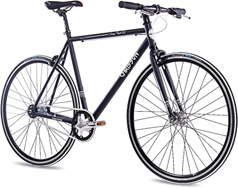 CHRISSON 28 Pulgadas Urban Bicicleta de Carreras Rueda Vintage ...