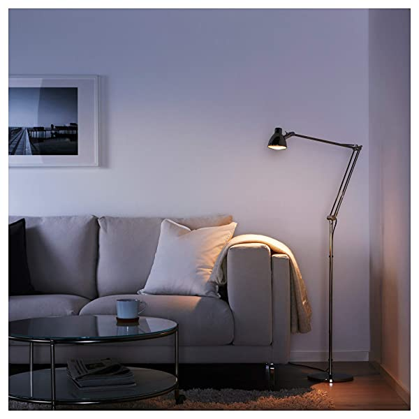ikea reading lamp