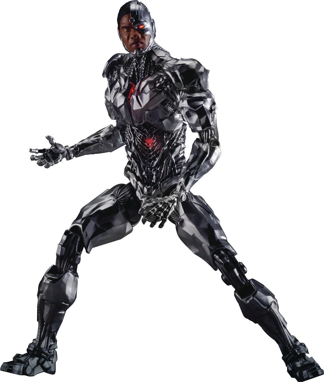 Beast Kingdom Justice League Movie Dah-006 Dynamic 8Ction The Flash Action Figur