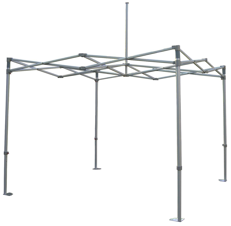 Amazon.com : Heavyshade Canopy (Frame Only, 10 X 10-feet) : Office ...