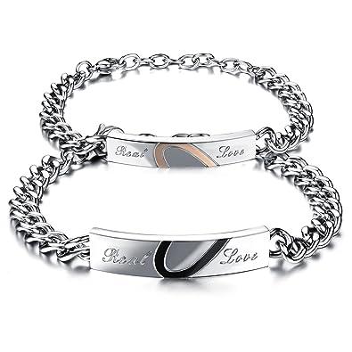 Bracelet amour pour femme [PUNIQRANDLINE-(au-dating-names.txt) 53