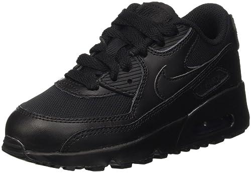 Nike Jungen Air Max 90 Ltr (Ps) Fitnessschuhe: