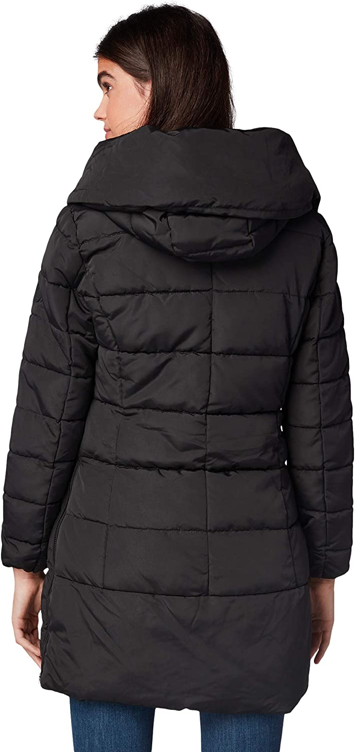 Tom Tailor Puffer Winter Cappotto Donna