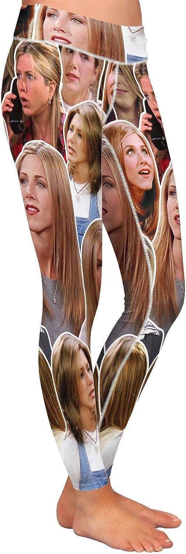 All Over Shirts Rachel Green Yoga Leggings