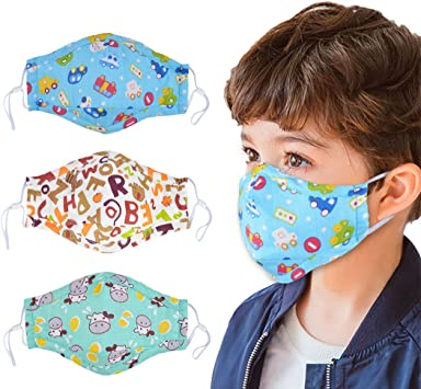 children mask surgical