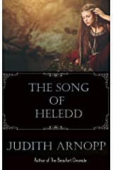 The Song of Heledd: at the hall of Cynddylan Kindle Edition