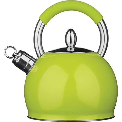 Premier-Housewares-3-Litre-Whistling-Kettle-Lime-Green-Lime-Green-0