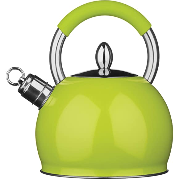 Premier-Housewares-3-Litre-Whistling-Kettle-Lime-Green-Lime-Green-0