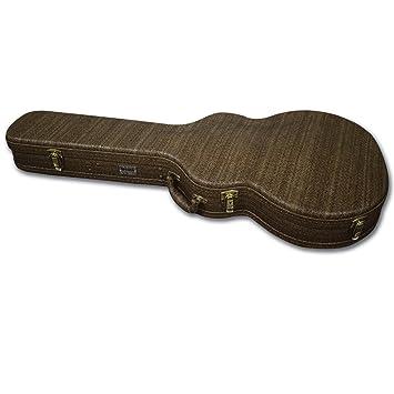 Spider 335 guitarra duro caso