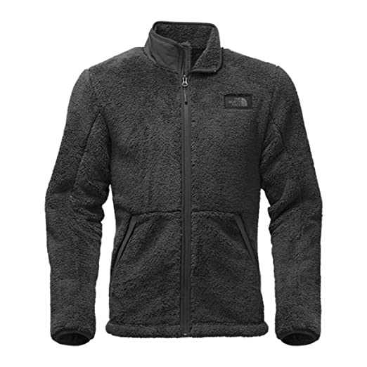 149087f68f23 The North Face Campshire Full Zip Fleece Jacket - Men s Granite Bluff Tan  at Amazon Men s Clothing store