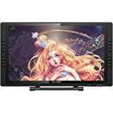 XP-PEN Artist 22E Pro 22 Inch HD IPS Digital Graphics Monitor Drawing Tablet Monitor Pen Display Support Windows and Mac…