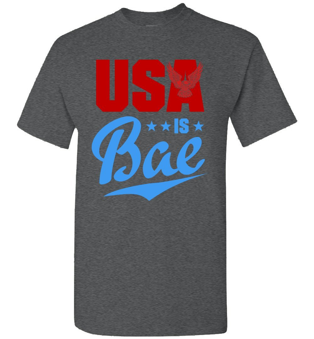 Winter Usa Is Bae 4th Of July Merica 7908 Shirts