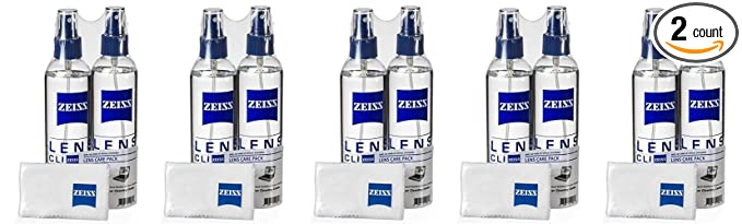 Review Zeiss Lens Care Pack