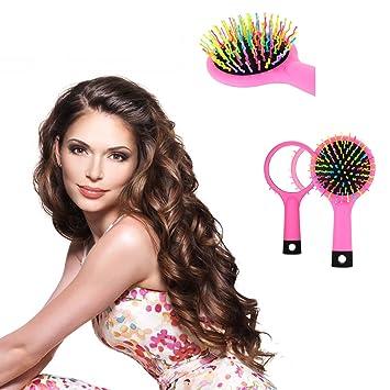 Amazon Com Carsem Hair Detangling Hair Brush Detangle Hair