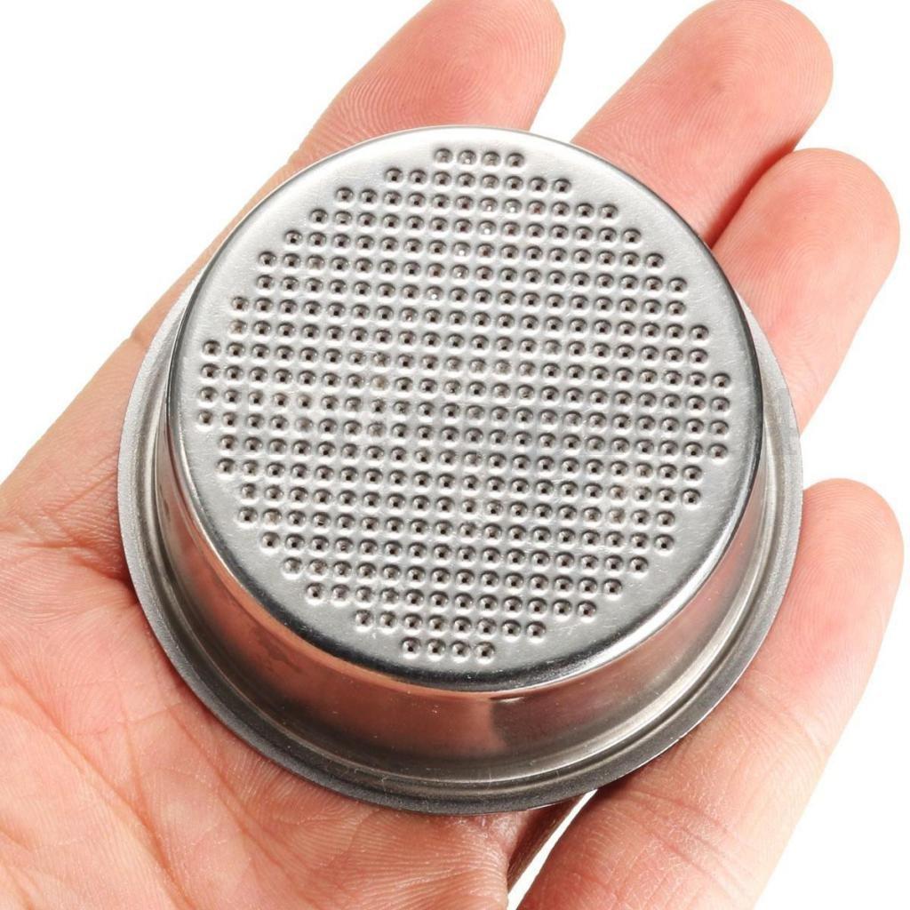NEOUZA 51mm Portafilter Basket For Delonghi EC680/EC685