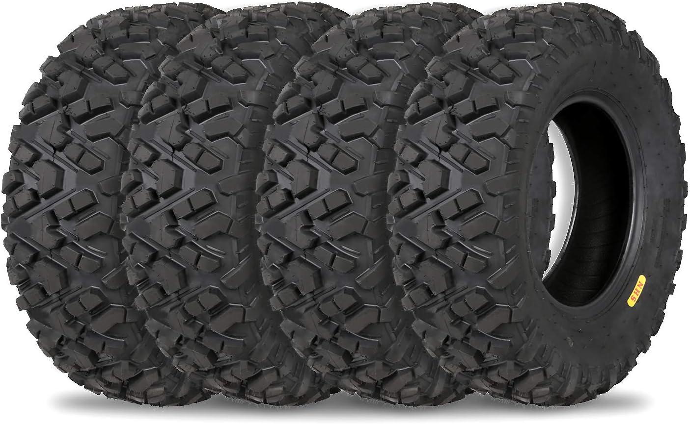 Weize All Terrain UTV Tires