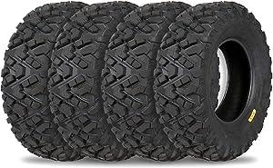 Weize All Terrain ATV Tires