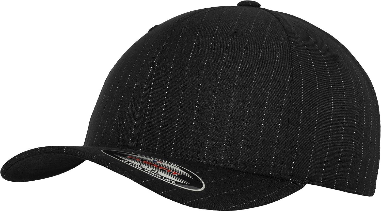 Flexfit Erwachsene Mütze Pinstripe 6195P