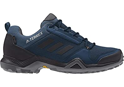 adidas Terrex AX3 GTX Shoes Men Legend Marinecore Black
