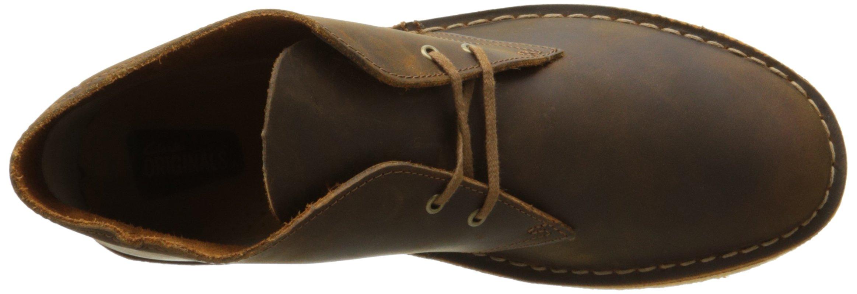 Clarks Originals Men's Desert Boot,Beeswax,9.5 M US by CLARKS (Image #8)