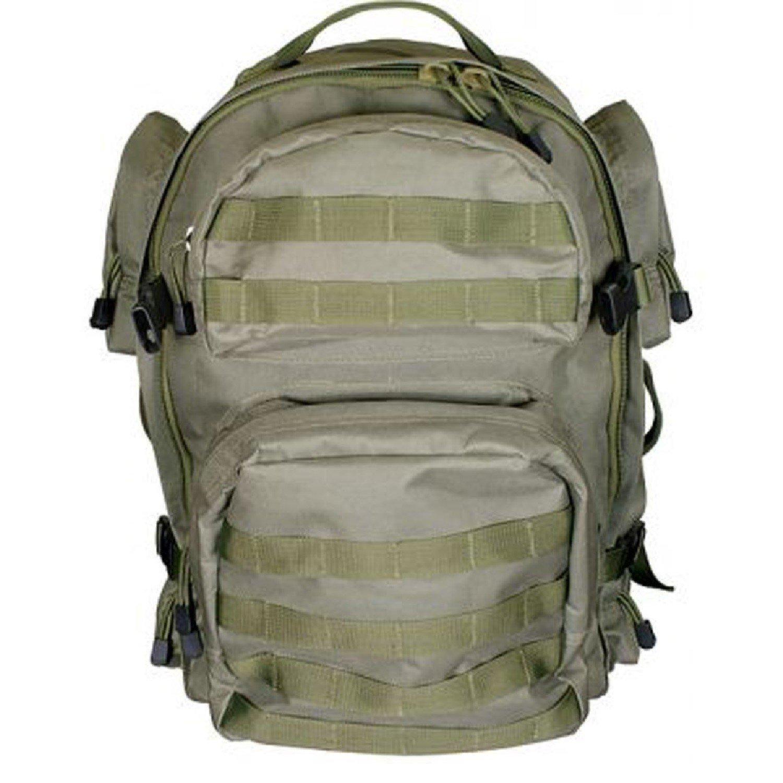 ncstar tactique sac à dos/vert CBG2911