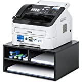 Amazon Com Victor Technology Printer Fax Stands