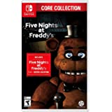 Five Nights at Freddy's: The Core Collection - Complete Edition - Nintendo Switch