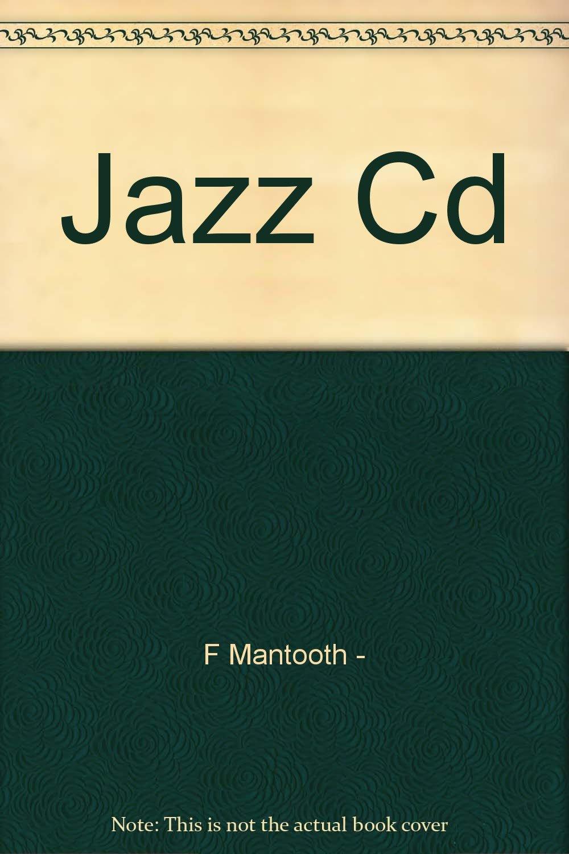 Read Online Jazz Cd PDF