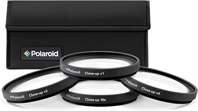 4 Macro Filter for 58mm Lens Photography
